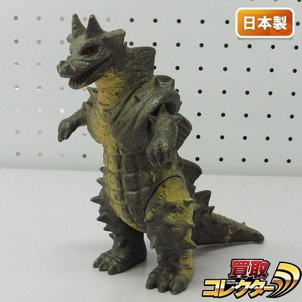 ポピー キングザウルスシリーズ タブラ ソフビ / ウルトラマン80
