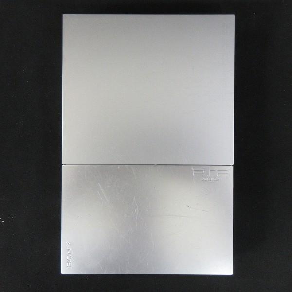 PS2本体 シルバー SCPH-90000 プレイステーション2_2