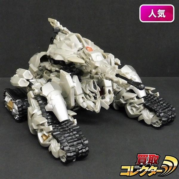 トランスフォーマームービー RD-01 メガトロン / リベンジ
