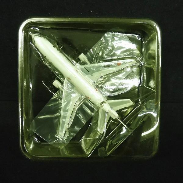 1/400スケール JAZ DC-10-40 JA-8544 飛行機 模型_2