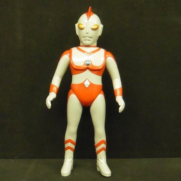 やまなや 円谷 銀河連邦ソフビシリーズ ウルトラマン80_2