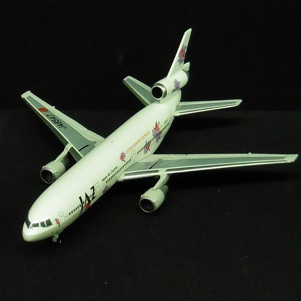 1/400 JAZ DC-10-40 JA-8547 /JALウェイズ 日本航空 ダグラス_3