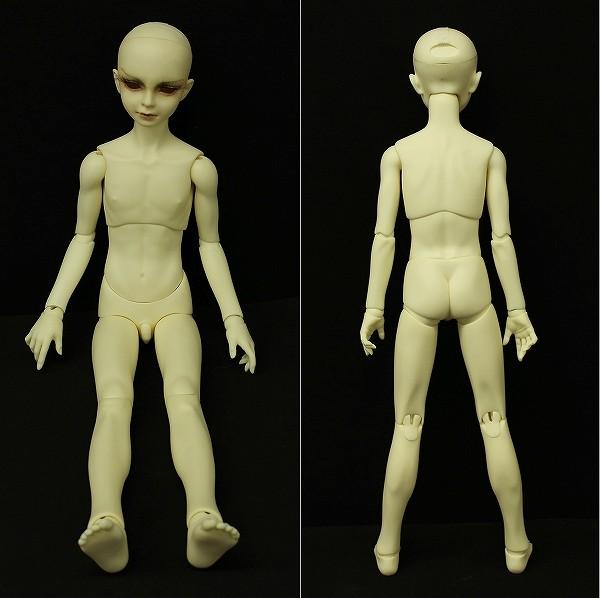 ボークス SDGr 男の子ボディ SPホワイト / VOLKS 造形村_3