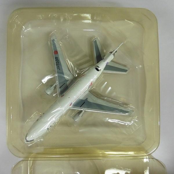 1/400 JAZ DC-10-40 JA8539 / ジャルウェイズ JAL 民間航空機_2