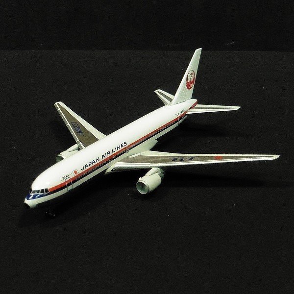 ドラゴン 1/400 JAL B767-200 JA8231 / JAPAN AIRLINES_3