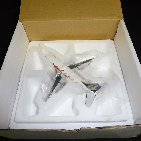 イン・フライト 1/200 アロハ航空 B737-200 N817AL /飛行機_2
