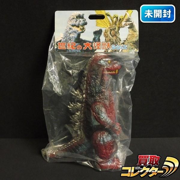 マーミット 怪獣天国 ゴジラ ギャラリー版 ソフビ / ゴジラの逆襲