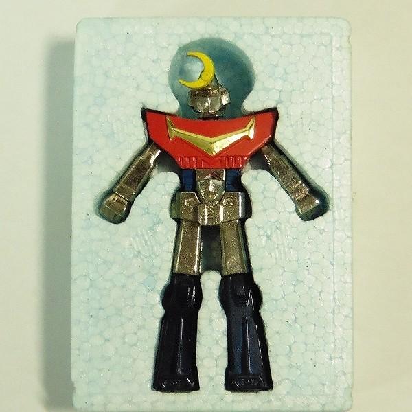 オリオン ミニ合金 合金パズル 無敵超人 ザンボット3_2