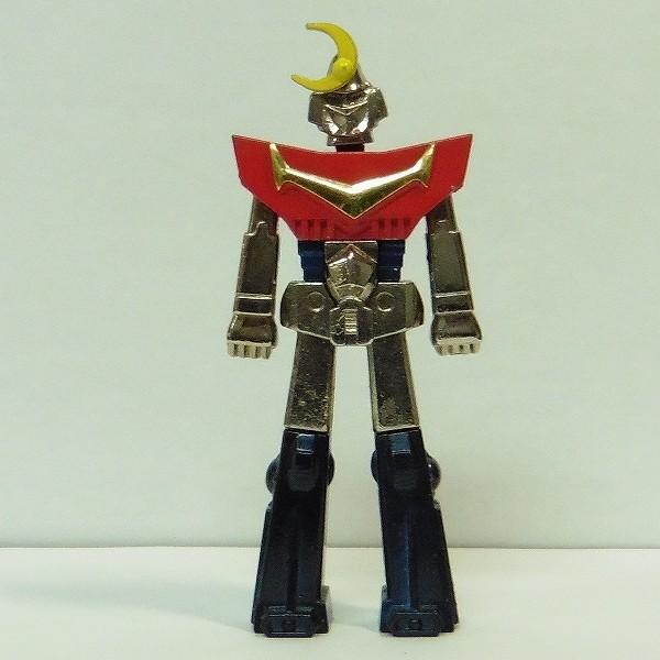 オリオン ミニ合金 合金パズル 無敵超人 ザンボット3_3