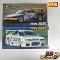 トミカ  IIADO ニスモ GT-R 1995 JGTC ジャクソンワックス 他