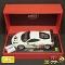 10台限定 BBR 1/18 フェラーリ 458 イタリア GT2 2011 ドラゴン