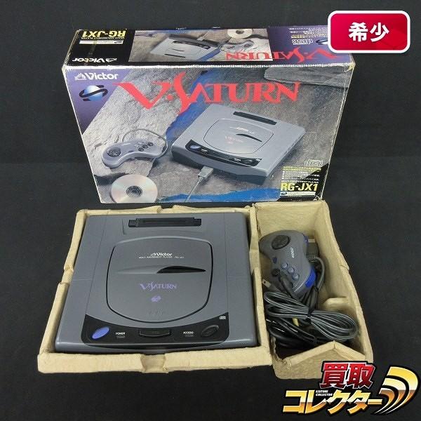 セガ Sega Vサターン 本体 ケーブル コントロールパッド