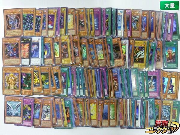遊戯王 シークレット ウルトラ スーパーレア他 150枚以上 開闢他