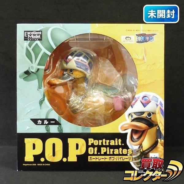P.O.P ワンピース カルー / POP ONE PIECE メガハウス