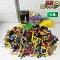 LEGO 2709 21002 アーキテクチャー HONDAアシモ 他 パーツ類