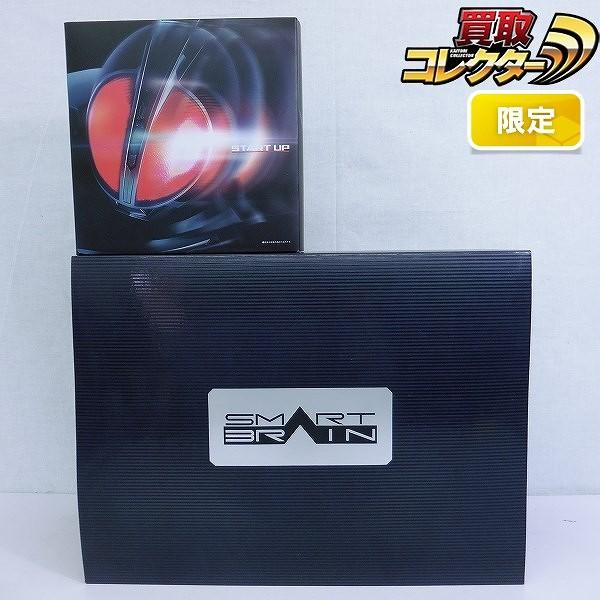 CSM ファイズギア ファイズアクセル / コンセレ 555