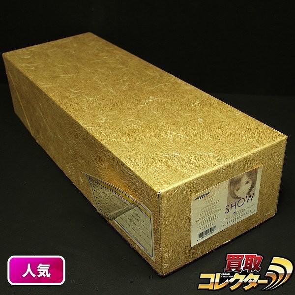 ボークス SD13 男の子 翔 SHOW / スーパードルフィー