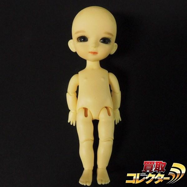 LaTi Doll ラティドール COCO ココ 素体 韓国 本体 人形