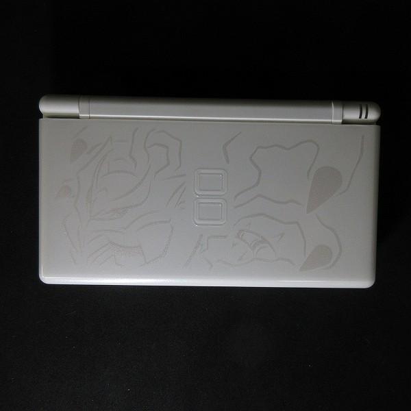 DS Lite 本体 ギラティナエディション ポケモン プラチナ ソフト_2