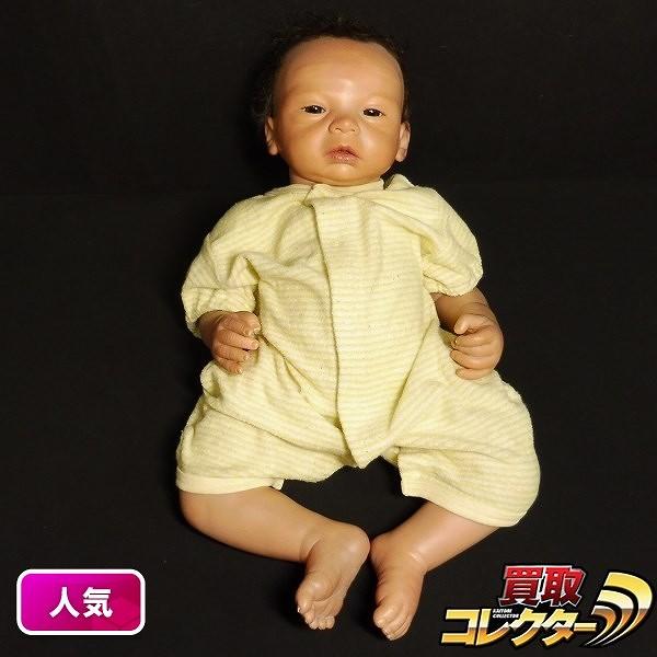 Evelina Wosnjuk リボーンドール 布ボディ / Lovely Babies_1
