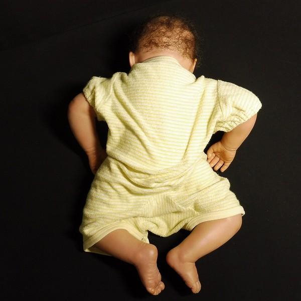 Evelina Wosnjuk リボーンドール 布ボディ / Lovely Babies_2