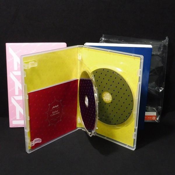 AAA TOUR DVD CD 2012 TRIPLE SEVEN 5TH 6TH 2010 他_2