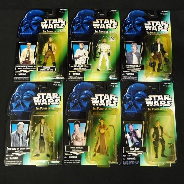 STAR WARS ベーシックフィギュア ダースベイダー R2-D2 他_3