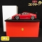 BBR 250台限定 1/18 フェラーリ F430 GT 2008 / レッド 赤