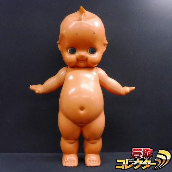 オリエンタル セルロイド キューピー 58cm / 昭和レトロ 当時