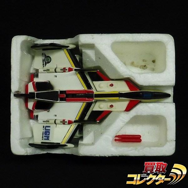 ポピー ポピニカ ウルトラマン80 PC-02 スカイハイヤー /UGM