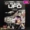 SEGA 再来! 謎の円盤 UFO 初回限定版 / DVD パズル