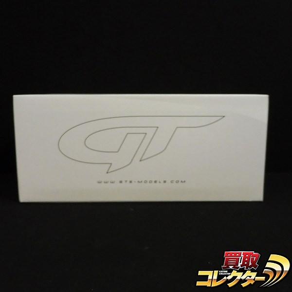 GT Spirit スピリット 1/18 BMW アルピナ B4 ビターボ ブラック
