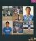 カルビー 日本リーグ サッカー カード 88年 No.2 3 9 48 92 100