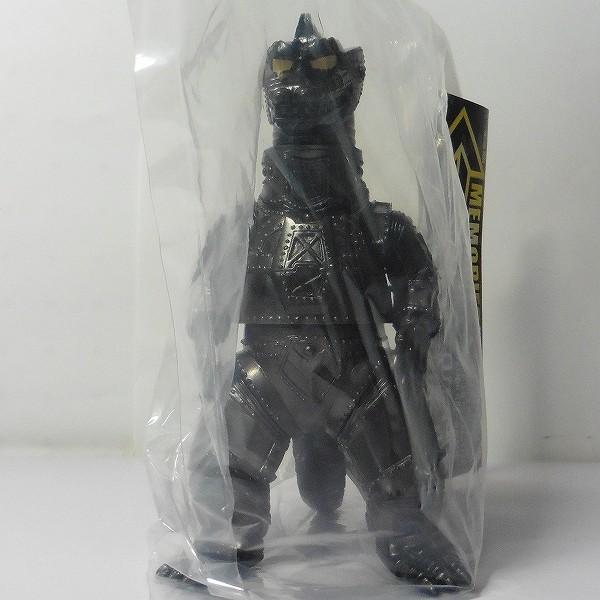 羽沢組 Gメモリーズセレクション メカゴジラ ブラックver._3