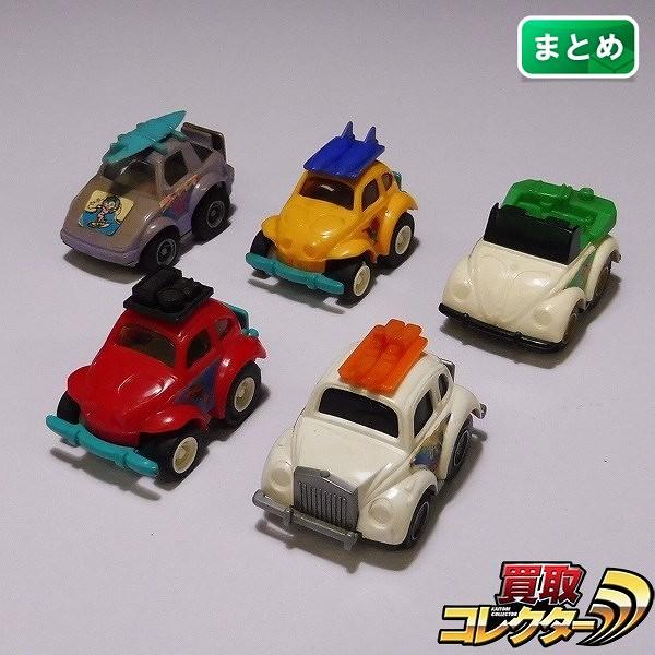 チョロQ A-4 VW-BAJA A-9  VW-20PEN A-10 VW-RR 他 日本製_1
