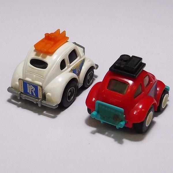 チョロQ A-4 VW-BAJA A-9  VW-20PEN A-10 VW-RR 他 日本製_3