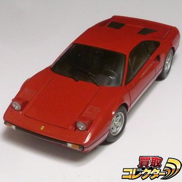 京商 1/18 フェラーリ 308&328 レッド 赤 / Ferrari