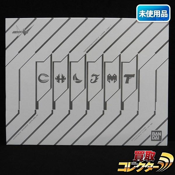 仮面ライダーW ガイアメモリ USB Ver. 2GB / ダブル