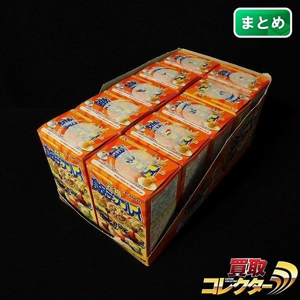 リーメント ぷちサンプル 元祖 食品ディスプレイ どんがら亭 他_1