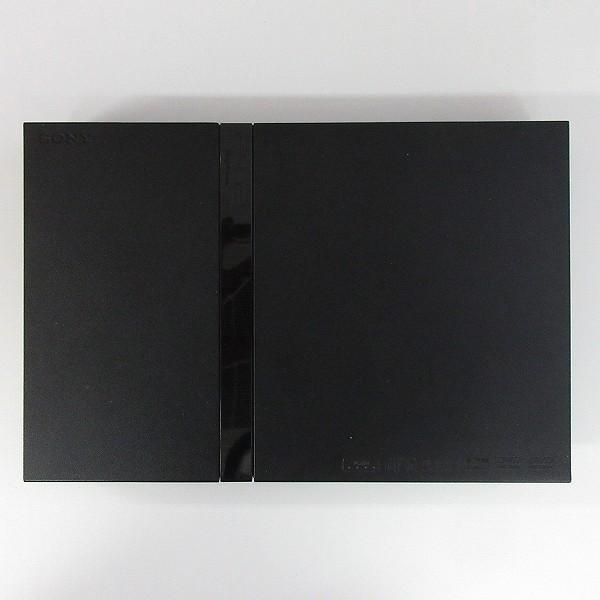 PS2 本体 SCPH-70000 CB 黒 箱説有 / SONY PlayStation_2