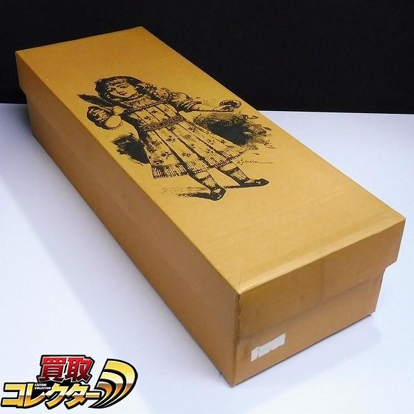 べべ ジュモー コレクターズドール ビスクドール CD-112 約60cm