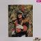 カルビー 当時物 旧 仮面ライダー カード No.508 KR21 1号