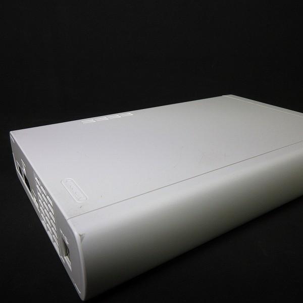 WiiU 白 本体 PROコントローラー 白 ACアダプタ等 付属品_3