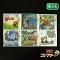 3DSソフト ゼルダの伝説 ダンボール戦機 他 計6点 箱有