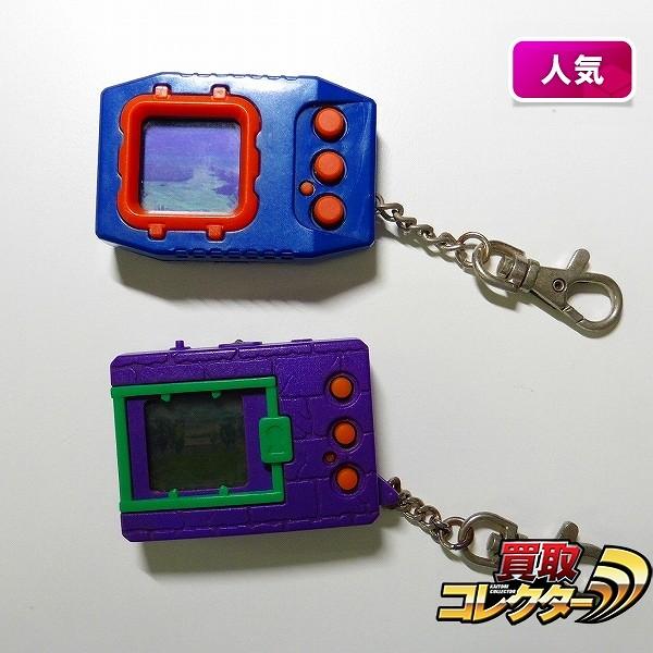 携帯ゲーム デジモン ペンデュラム 2.0 他 / デジタルモンスター