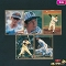 カルビー プロ野球カード 83年 No.660 663 683 685 699 5種