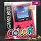 ゲームボーイカラー レッド 本体 GB Game Boy Color
