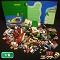 レゴ ブロック 大量 アイスクリームスタンド 宝の小島 他 / LEGO