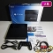 PlayStation4 PS4 CUH-1100A B01 500GB 黒 本体 + 付属品