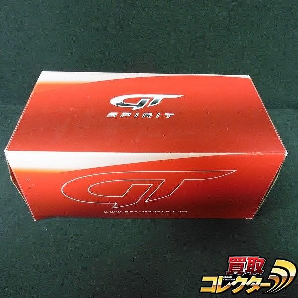 GT SPIRIT 1/18 フェラーリ 458 LB Li berty Walk